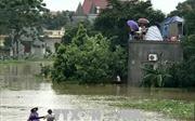 Từ nay đến cuối năm khả năng vẫn có một cơn bão ảnh hưởng đến đất liền