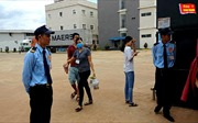 Thông tin chính thức về vụ việc 'bảo vệ đánh công nhân' tại Bình Phước