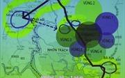 'Loạn' phân lô bán nền trái phép ăn theo dự án sân bay Long Thành