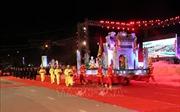 Khai mạc Lễ hội Văn hóa Du lịch xứ Đông - chào đón năm mới 2019