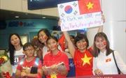 Đại sứ quán Việt Nam tại Malaysia bảo đảm an toàn cho cổ động viên nhà