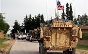 Mỹ rục rịch chuyển quân từ Syria sang Iraq