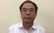 Bắt tạm giam nguyên Phó Chủ tịch UBND TP Hồ Chí Minh Nguyễn Thành Tài