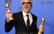 Quả cầu Vàng 2019: Alfonso Cuaron 'ẵm' giải Đạo diễn xuất sắc nhất