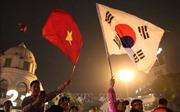 Asian Cup 2019: Trận Việt Nam - Nhật Bản hâm nóng bầu không khí Thủ đô