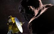 Ngược thời gian tìm về thiên thể cổ xưa nhất trong vũ trụ