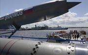 Nga, Ấn Độ sản xuất hàng loạt tên lửa siêu thanh BrahMos