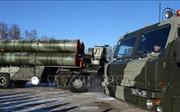 Thổ Nhĩ Kỳ cân nhắc mua thêm tổ hợp tên lửa mới S-500 của Nga
