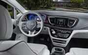Chrysler triệu hồi hơn 400 xe tại Trung Quốc do mất kiểm soát tay lái