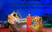 Khai mạc liên hoan âm nhạc ASEAN năm 2019