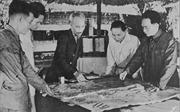 Bác Hồ với Chiến dịch Điện Biên Phủ