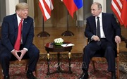 Tín hiệu tích cực bất ngờ trong quan hệ Nga - Mỹ