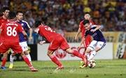 V.League 2019: Đương kim vô địch Hà Nội để tuột chiến thắng ở phút bù giờ