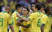 COPA AMERICA 2019: Tuyển thủ Brazil cảnh báo đồng đội về sức mạnh của Peru