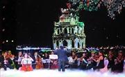 'Bản giao hưởng hòa bình'tôn vinh tinh thần yêu hòa bình của người Hà Nội