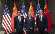 Đàm phán thương mại Mỹ - Trung: Nước đi cũ trên bàn cờ khó hóa giải