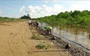 Đầu tư phát triển kinh tế - xã hội vùng đồng bào dân tộc Khmer