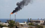 Giá dầu châu Á tăng hơn 1 USD/thùng