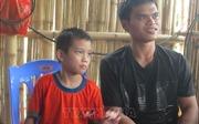 Gần hai giờ vận lộn với lũ dữ để cứu người của chàng trai dân tộc Thái
