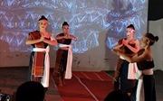 'Hội ngộ Hà Nội - thành phố hòa bình' chào đón tuổi 65 của Thủ đô