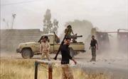 Lực lượng LNA giải phóng hoàn toàn Sirte chỉ trong vài giờ