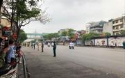 Clip Chủ tịch Triều Tiên Kim Jong-un rời Hà Nội