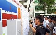 Thi tiếng Hàn vào tháng 7 tuyển chọn gần 4.000 lao động sang Hàn Quốc