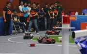 Phát động động cuộc thi lập trình xe tự hành quốc tế mùa thứ tư