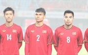 Hậu vệ U23 Việt Nam được ví như 'người sắt'