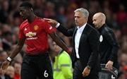 Pogba muốn ra đi vì tiền lương, Mourinho không có cầu thủ với cá tính lớn