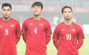 'Sao' U23 Việt Nam bị sốt vì thi đấu quá tải