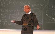 GS Hoàng Tuỵ - nhà toán học không có bằng đại học