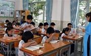 Trường học ứng phó với ô nhiễm không khí
