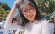 Nữ sinh Đắk Nông hát dân ca 'ngọt như mía' trong lễ khai giảng gây 'sốt' mạng