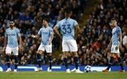 Man City thua liên tục ở Champions League và dự báo phản ứng sau vụ Ronaldo thẻ đỏ