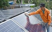Phát triển năng lượng tái tạo - Bài cuối: Ứng dụng điện Mặt trời ở Bà Rịa - Vũng Tàu