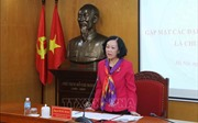 Cao Bằng cần quan tâm giảm nghèo, giáo dục cho đồng bào dân tộc thiểu số