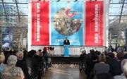 Diễn đàn Thương mại và Đầu tư Việt Nam - CHLB Đức tại thành phố Leipzig