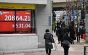 Chứng khoán châu Á hầu hết đi lên sau quyết định của Fed