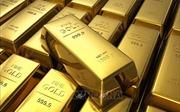 Giá vàng tăng lên mức cao nhất trong 3 tuần qua