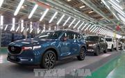 Doanh nghiệp mạnh tay giảm giá, doanh số bán ô tô vẫn giảm mạnh
