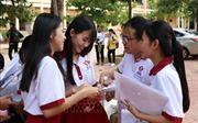 Bộ Giáo dục và Đào tạo công bố đáp án chính thức môn Ngữ văn