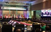 Các bộ trưởng năng lượng, môi trường của G20 bắt đầu nhóm họp tại Nhật Bản