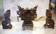 Bảo tồn và gìn giữ linh vật nghê Việt