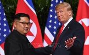 Mỹ - Triều: Cơ hội vẫn ở phía trước