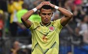 Colombia điều tra tin nhắn đe dọa hậu vệ đá hỏng phạt đền trong trận gặp Chile