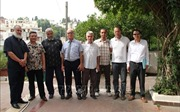Võ cổ truyền đóng góp vào quan hệ gắn bó Việt Nam - Algeria