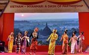 Việt Nam tổ chức tuần văn hóa tại Myanmar