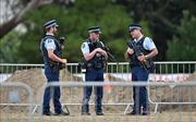 Vấn đề chống khủng bố: New Zealand thử nghiệm tuần tra vũ trang