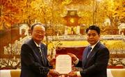 Tạo điều kiện thuận lợi nhất để xây dựng trường đua ngựa 420 triệu USD tại Sóc Sơn